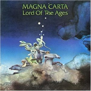 Album cover for 'Lord of the Ages' (1973)