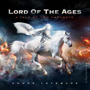 front cover Lord of the Ages single